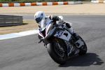 bmw hp4 race test