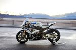 bmw hp4 race tor