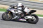 hp4 race motocykl na tor