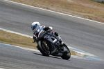 motocykl z karbonowa rama