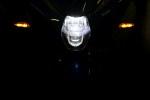 gsxr 1000 przednia lampa