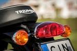 Triumph Bonneville T100 Tylna lampa