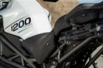 Triumph Tiger 1200 2018 siodlo uchwyt