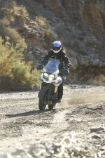 Triumph Tiger 1200 2018 szutry