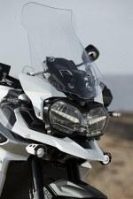 Triumph Tiger 1200 2018 z przodu