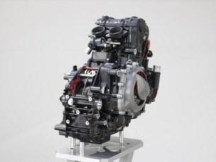 BMW F750GS SILNIK 2