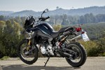 BMW F850GS Exclusive stand3