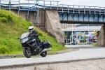 BMW K1600B 2018 na drodze