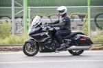 BMW K1600B akcja