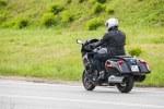 BMW K1600B model 2018 jazda 14