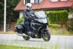 BMW K1600B model 2018 jazda 18