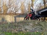 Barton Hyper 125 Euro4 11
