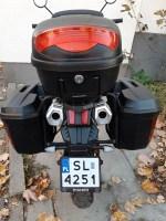 Barton Hyper 125 Euro4 49
