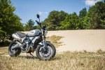 Ducati Scrambler 1100 Special 2018 test