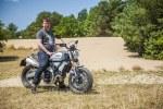 Ducati Scrambler 1100 Special Konrad Bartnik