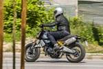 Ducati Scrambler 1100 Special na drodze
