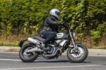 Ducati Scrambler 1100 Special test motocykla 2018 07
