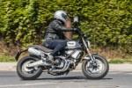 Ducati Scrambler 1100 Special test motocykla 2018 08