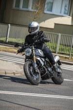 Ducati Scrambler 1100 Special test motocykla 2018 09