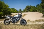 Ducati Scrambler 1100 Special test motocykla 2018 31