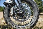 Ducati Scrambler 1100 Special test motocykla 2018 hamulec przod