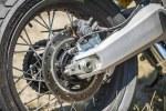 Ducati Scrambler 1100 Special test motocykla 2018 hebel tyl