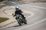 Ducati Scrambler 1100 Special test motocykla 2018 jazda