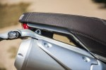 Ducati Scrambler 1100 Special test motocykla 2018 tlumik
