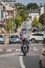 Ducati Scrambler 1100 Special test motocykla 2018 ulica