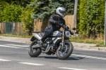 Ducati Scrambler 1100 Special w jezdzie