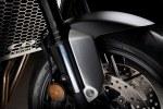 Honda CB 1000R chlodnica