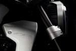 Honda CB 1000R detale