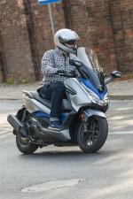 Honda Forza 125 2018 42