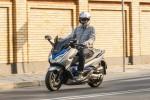 Honda Forza 125 2018 51
