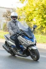 Honda Forza 125 2018 53