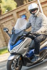 Honda Forza 125 2018 54