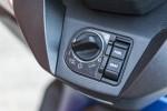 Honda Forza 125 2018 ustawienia