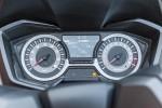 Honda Forza 125 2018 zegary