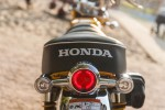 Honda Monkey 125 test 20