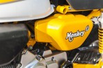 Honda Monkey 125 test 22
