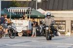 Honda Monkey 125 test 35