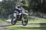 Husqvarna Motocross w akcji