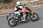 jazda ktm 790 duke test