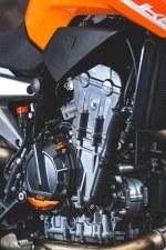 nowy silnik 790 ktm duke