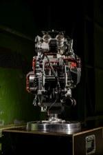rzedowy silnik ktm 790