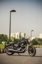 Moto Guzzi V9 Roamer 2018 13
