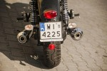 Moto Guzzi V9 Roamer 2018 18