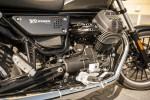 Moto Guzzi V9 Roamer 2018 22