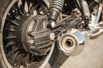 Moto Guzzi V9 Roamer 2018 23