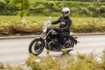 Moto Guzzi V9 Roamer 2018 38